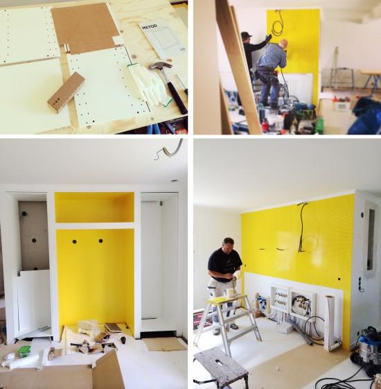 kitchenbuild